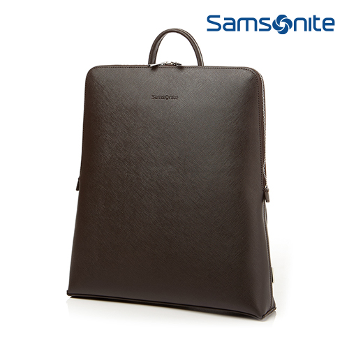 [Samsonite] 쌤소나이트 JENNON BACKPACK BROWN_AK503001